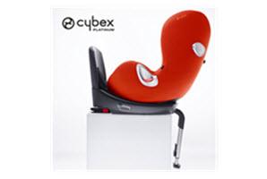sicherer Reboarder von Cybex