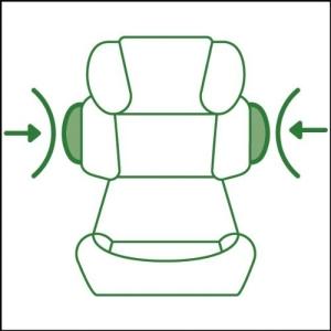 CYBEX SILVER Kinderautositz