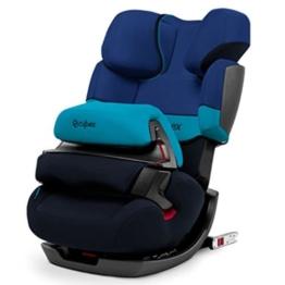CYBEX Silver Pallas Fix Kindersitz (9 – 36 kg) - 1