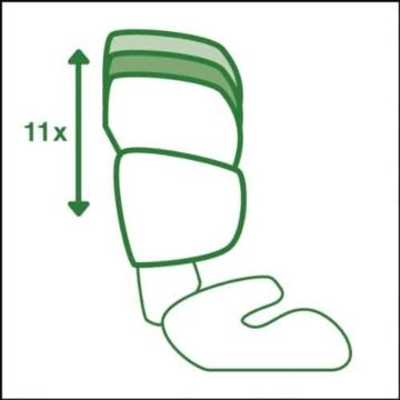 CYBEX Silver Pallas Fix Kindersitz (9 – 36 kg) - 5