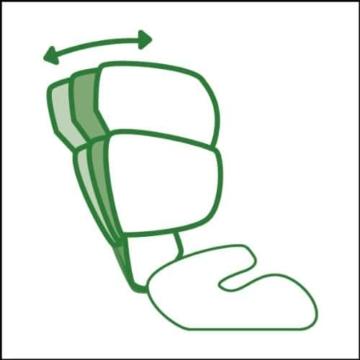 CYBEX Silver Pallas Fix Kindersitz (9 – 36 kg) - 6