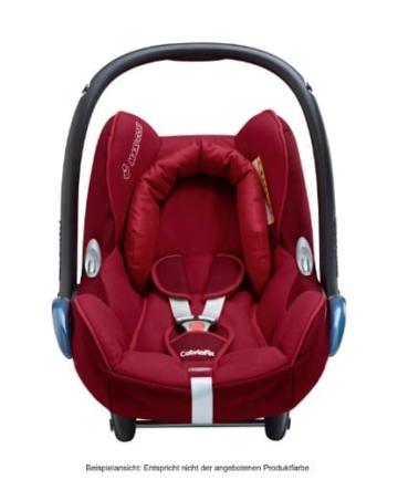 Maxi-Cosi Cabriofix Babyschale 0+ (0-13 kg) - 2