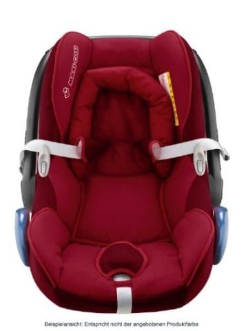 Maxi-Cosi Cabriofix Babyschale 0+ (0-13 kg) - 3