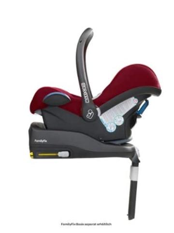 Maxi-Cosi Cabriofix Babyschale 0+ (0-13 kg) - 8