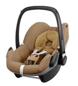 Maxi-Cosi Pebble Babyschale - 1