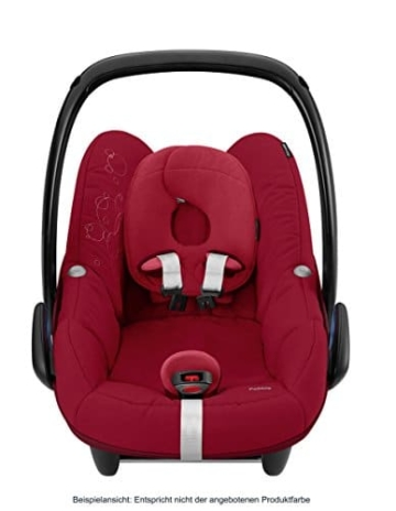 Maxi-Cosi Pebble Babyschale - 3