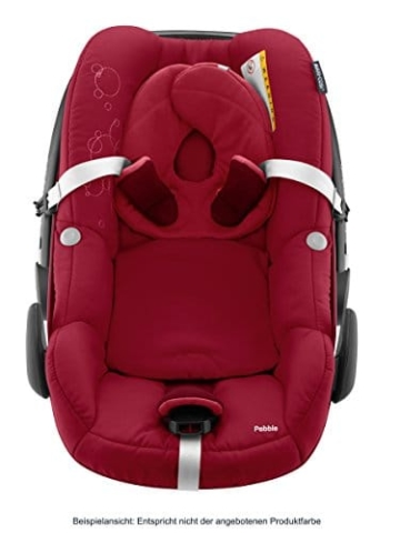 Maxi-Cosi Pebble Babyschale - 4