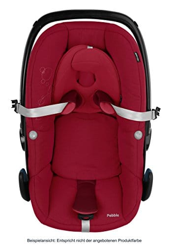 Maxi-Cosi Pebble Babyschale - 5