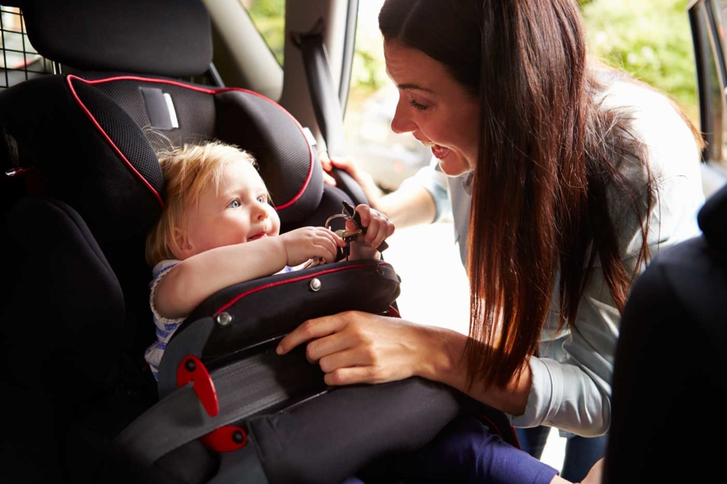 Baby Sicherheits Gurt,3 Punkt Sitz Gurt für Kinder Hoch Stuhl Kinder Sitz G R5T3