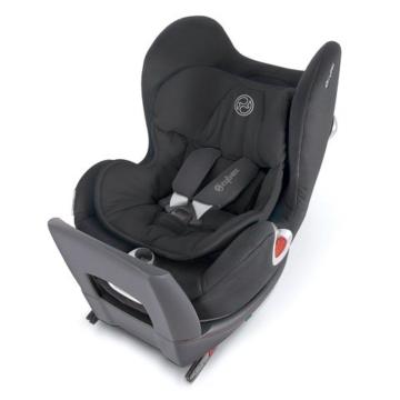 Privat: Cybex Neugeboreneneinlage für Sirona Classic Black -